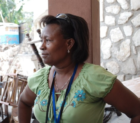 A Path Appears: Helping Girls in Haiti